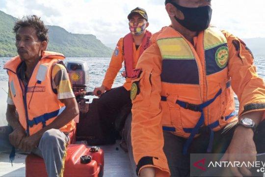 Nelayan tua ditemukan selamat setelah dua hari hilang