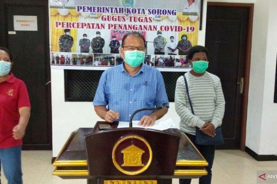 Tambah delapan, positif COVID-19 di Sorong-Papua Barat naik 92