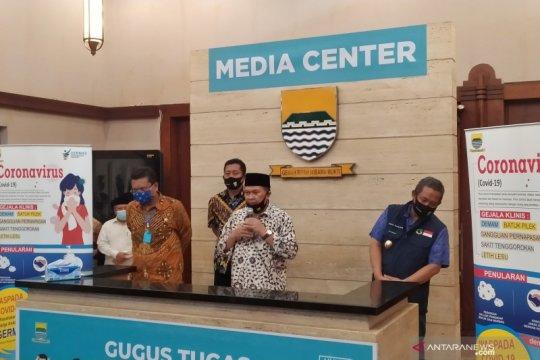 Kota Bandung akhiri PSBB proporsional masuk ke adaptasi kebiasaan baru