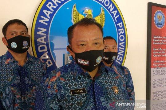 BNNP DKI ungkap narkoba banyak dikirim via ekspedisi selama wabah