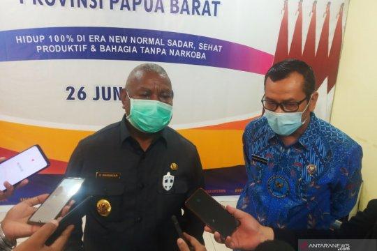 Gubernur ingatkan pemuda Papua Barat jauhi narkoba