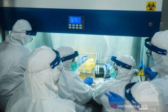 RSUD Kota Palangka Raya matangkan kesiapan penggunaan PCR