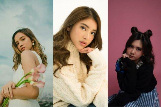 """Tiara Andini dan 24 musisi lainnya luncurkan single """"Damaikan Dunia"""""""