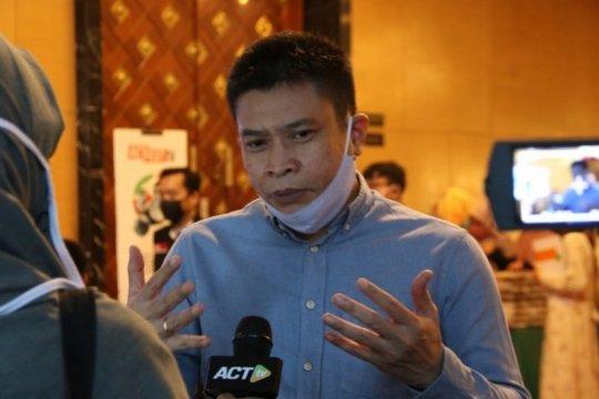 Pakar: lembaga pengelola zakat bertransformasi ke ranah digital