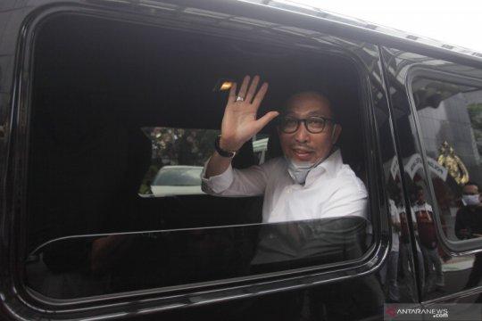 DPR harapkan makalah calon Kapolri jabarkan mitigasi ancaman keamanan