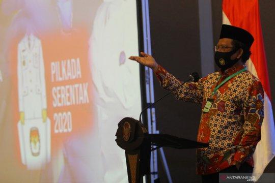 Mahfud MD dorong sistem perekrutan politik diperbaiki cegah korupsi