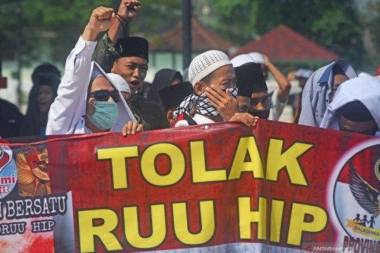 Pagar Nusa NU ingatkan jaga persatuan bangsa