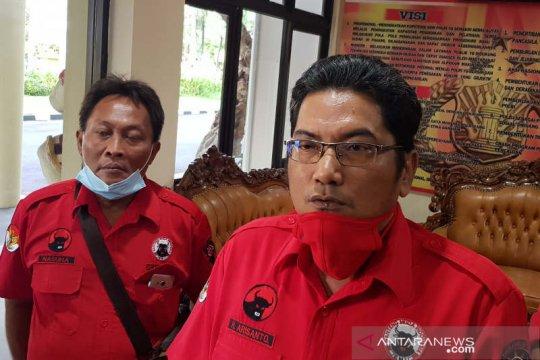 BMI Semarang dukung Polri usut pembakaran bendera PDI Perjuangan