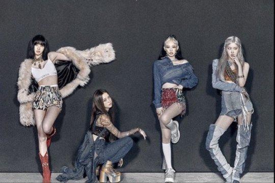 BLACKPINK pecahkan rekor tangga lagu dunia Spotify