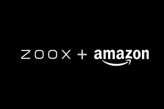 Amazon akuisi Zoox