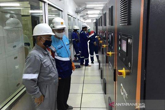 BUMD Jabar gandeng PLN garap layanan listrik untuk Pertamina di Kalsel
