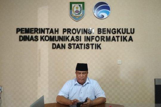 Kasus sembuh dari COVID-19 di Bengkulu bertambah satu jadi 89 orang