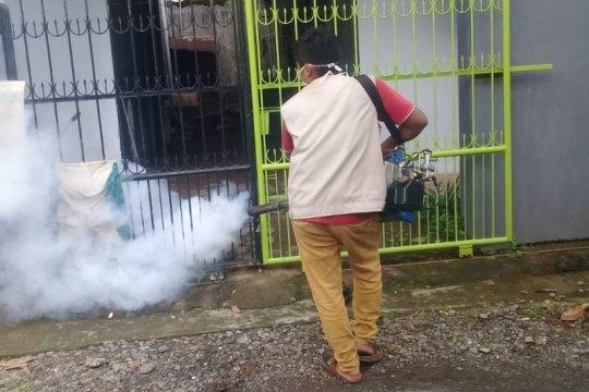 Kasus DBD di Kabupaten Gowa mulai menurun