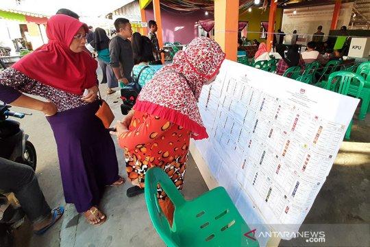 Riau miliki 14.980 pemilih pemula di Pilkada 2020