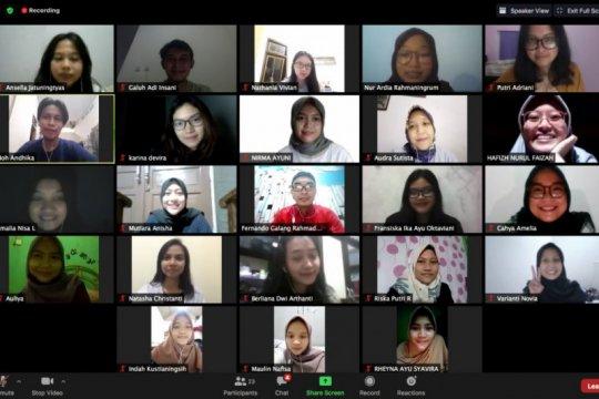 4.504 mahasiswa UGM ikuti KKN-PPM secara daring