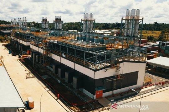 PT PP optimistis selesaikan PLTMG Kalteng pada September 2020