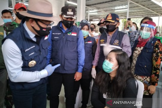 KCI pelajari usulan Gubernur Jabar tambah kapasitas penumpang KRL