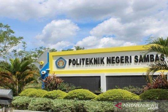 Politeknik Negeri Sambas siap terima 555 mahasiswa baru