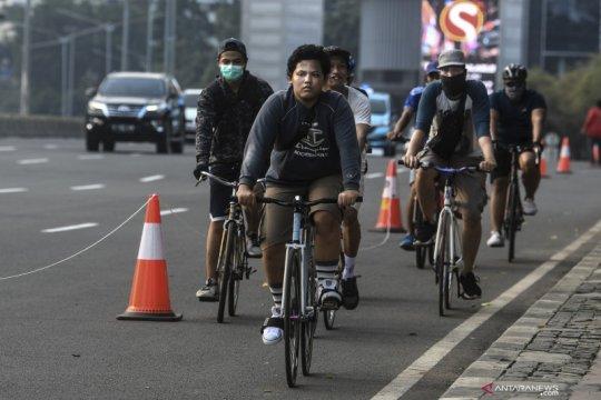 Jakarta Selatan siapkan jalur pengalihan saat CFD