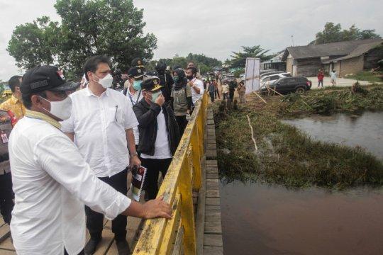 """Anggota DPR ingatkan """"Food Estate"""" harus libatkan lintas kementerian"""
