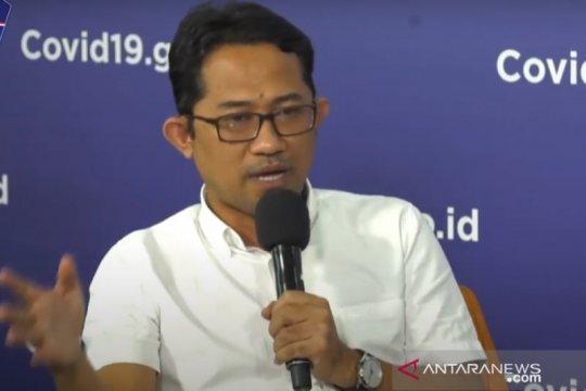Ketua IKAPPI: Protokol kesehatan terus didorong di pasar tradisional