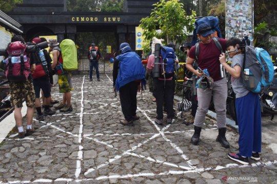 Pasien positif COVID-19 di Kabupaten Magetan capai 188 orang