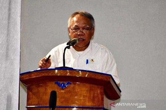 Raih anggaran tertinggi 2021, Menteri PUPR: Percepat pemulihan ekonomi