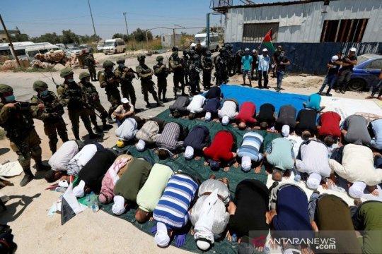 Australia prihatin terhadap rencana Israel aneksasi Tepi Barat