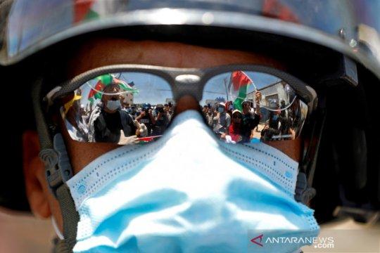 PBB: Perpecahan Israel-Palestina perburuk penanganan COVID-19