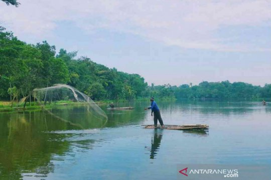 Dua situ di Bekasi jadi fokus penanganan banjir