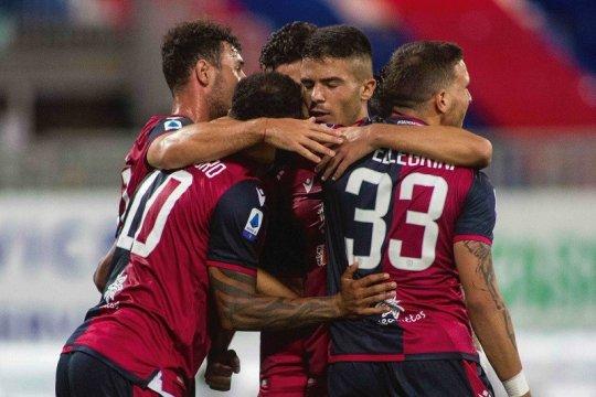 Cagliari konfirmasi empat pemainnya positif COVID-19