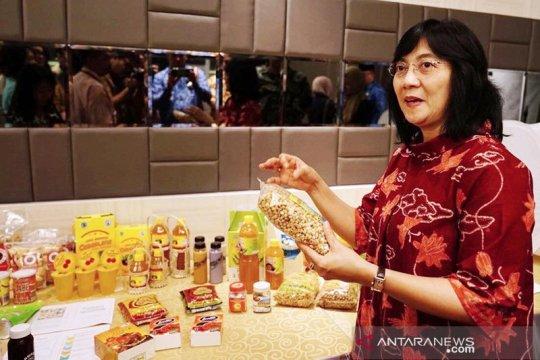 Kerek ekspor IKM pangan, Kemenperin buka peluang tembus pasar global