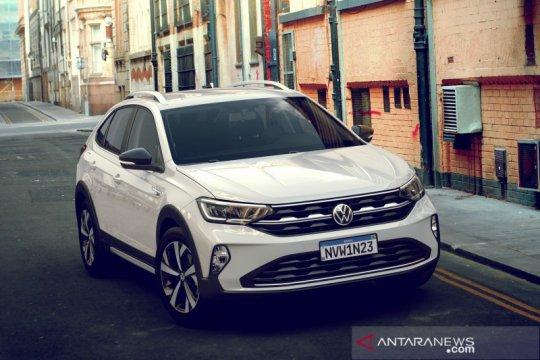 VW Nivus terjual 1.000 unit hanya beberapa jam usai peluncuran
