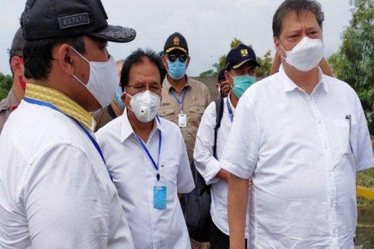 Pulang Pisau tambah 56.000 hektare lahan pengembangan 'food estate'