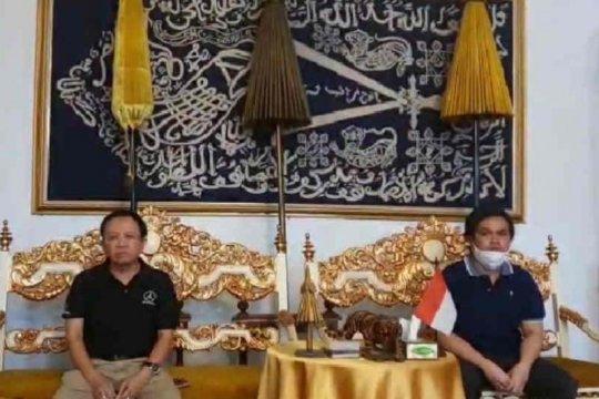 Sultan Sepuh XIV segera tempuh jalur hukum terkait pengambilalihan