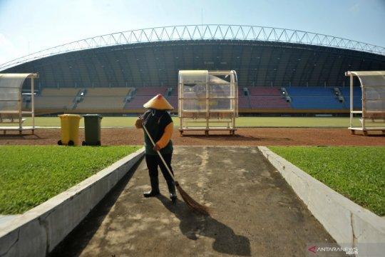 Gubernur harapkan Stadion Jakabaring prioritas di Piala Dunia U-20