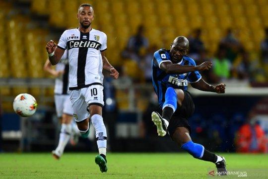 Klasemen Liga Italia setelah Inter Milan kokohkan posisi ketiga