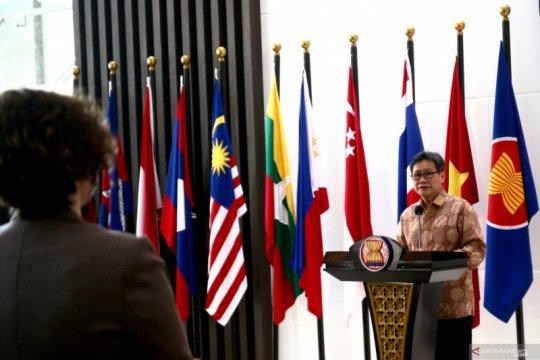 ASEAN dan Kanada adopsi rencana aksi 2021-2025 pada Agustus 2020