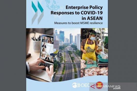 ASEAN sarankan negara anggota rancang stimulus UMKM di tengah pandemi