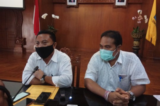 Tim GTPP COVID-19 Denpasar nyatakan lima orang sembuh