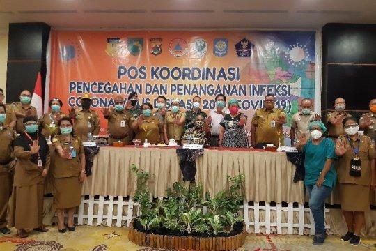 Papua beri apresiasi semua pihak yang berkontribusi cegah COVID-19