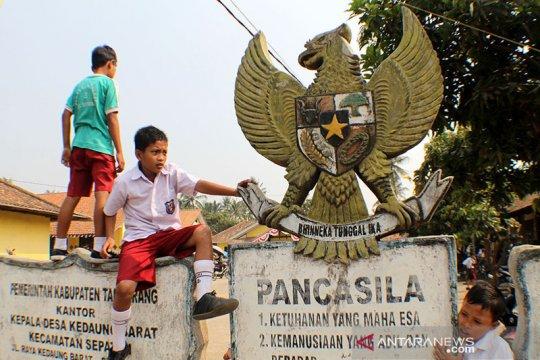 MUI: Pancasila bukan agama ataupun sekularisme
