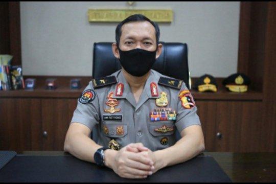 Polri hormati kritik Ombudsman soal kinerja Polri