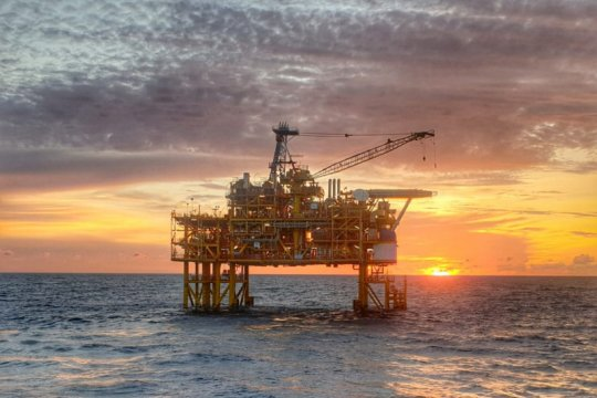 SKK Migas sebut Lapangan Gas Kepodang siap operasi kembali