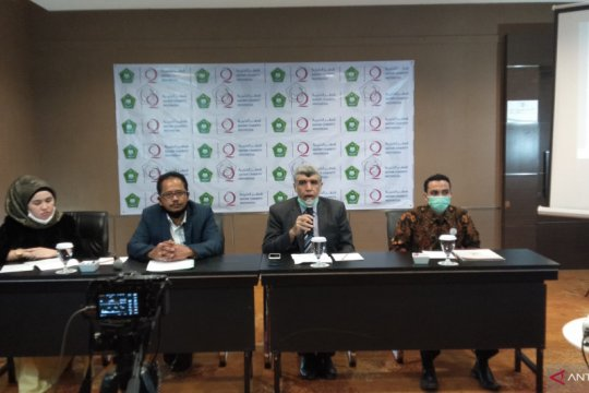 Qatar Charity perbarui kerja sama dengan Kemenag senilai Rp420 miliar