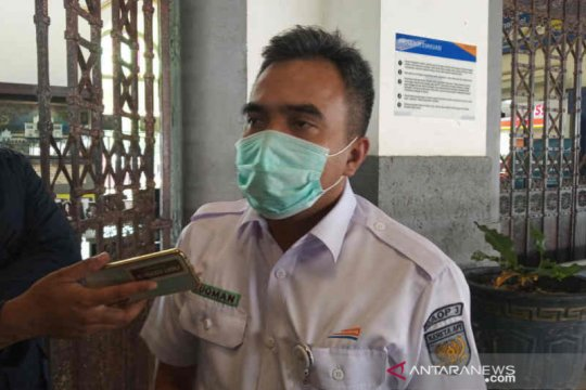KAI Cirebon batalkan perjalanan KA Ranggajati mulai 1 Juli