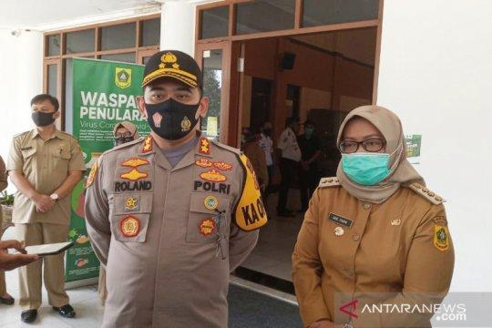 Polisi proses hukum Rhoma Irama setelah tampil di Pamijahan Bogor