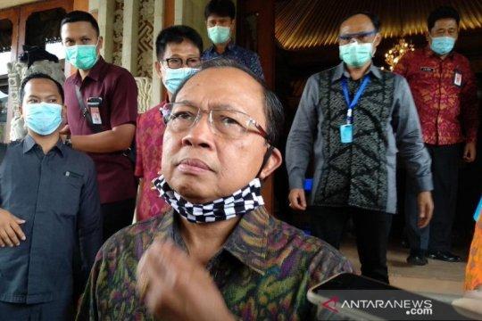 Banyak kasus positif COVID-19 di Bali karena GTPP aktif mencari