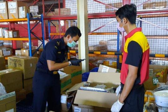 Bea Cukai dan Badan Karantina Pertanian perkuat ekosistem logistik