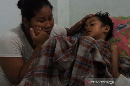 135 pasien DBD di Sumba Timur telah sembuh